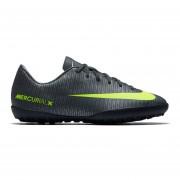 Zapatos Fútbol Niño Nike Jr Mercurial Vapor XI CR7 TF + Medias Largas Obsequio