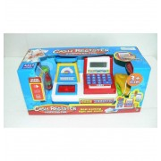 Caja Registradora Infantil - Jugueterias