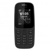 Nokia 105, Черен