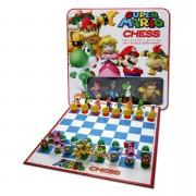 Asmodee Super Mario Chess Set