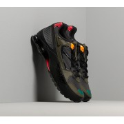 Nike W Shox Enigma Black/ Anthracite-Cargo Khaki-Gym Red