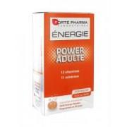 Forté Pharma Energie Power Adulte 30 Comprimés Effervescents - Boîte 30 comprimés effervescents