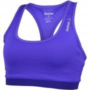 Bustiera femei Reebok Fitness Wor Sh Bra AY2140