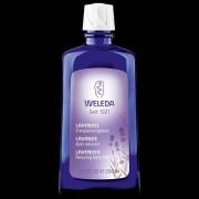Weleda Lavender Relaxing Bath Milk 200ml