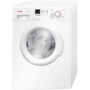 Bosch 6 kg Fully Automatic Front Load Washing Machine (WAB16161IN White)