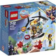 LEGO DC Super Hero Girls Bumblebee Helikopter - 41234