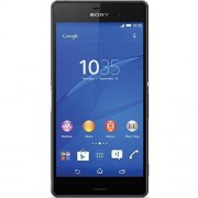 Sony Xperia Z3 D6653 Negro.