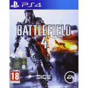 Electronic Arts Battlefield 4 - PS4