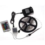 LED RGB STRIP LIGHT- 5 METER /ROLL