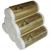 Hartie biodegradabila de protectie scutec Littlelamb