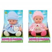 Bambola bebe' amore di mamma 20378929 1272 assortiti (no scelta)