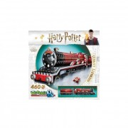 3D puzzle Harry Potter Roxfort Expressz 460db-os
