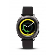 Samsung Watch Samsung Gear S3 Sport SM-R600 Black - Nero
