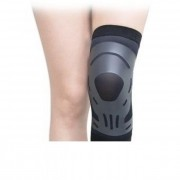 QMed O-Tape Sport térdrögzítő XL