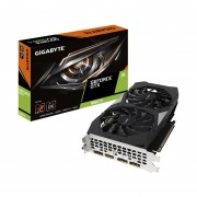 Tarjeta De Video Nvidia GIGABYTE GTX 1660 Ti OC 6G GeForce 6GB GDDR6 GV-N166TOC-6GD