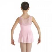 Maillot Niña Ballet Exclusivo Bloch - CL8135 Roksana