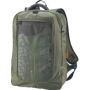 Fastrack Laptop Backpack(Green)