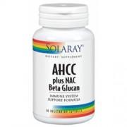 AHCC Pret 226 lei Antioxidand Eficient pentru Ciroza Hepatita Chimioterapie