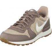 Nike Wmns Internationalist Sepia Stone/sail-sand-gum, Skor, Sneakers & Sportskor, Löparskor, Beige, Brun, Dam, 36