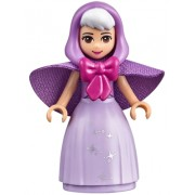 DP040 Minifigurina LEGO Disney Princess - Fairy Godmother (DP040)