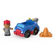 Fisher-Price Little People Tow Truck