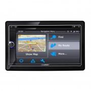 Unitate Multimedia auto 2 DIN Blaupunkt - TOR-Cape Town 945
