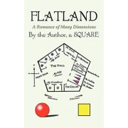 Flatland: A Romance of Many Dimensions, Hardcover/Edwin Abbott Abbott
