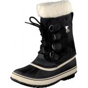 Sorel Winter Carnival 011 Black, Skor, Kängor & Boots, Varmfodrade kängor, Svart, Dam, 37
