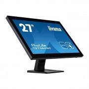 IIYAMA ProLite T2736MSC-B1 Monitor Touch Screen 27'' Nero Multi-Touch