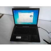 Laptop Compaq Presario V6000 Celeron M420 1,60 Ghz 2Gb Ram Hdd 160 Gb WiFi