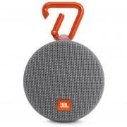 Altavoz Mini Impermeable Y Bluetooth Portátil Con Micrófono - Gris