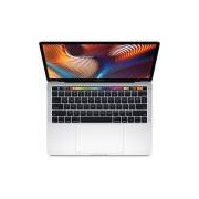 MacBook Pro 13 Touch Bar, Intel i5, SSD 256GB, 8GB - MR9U2 (Prata)