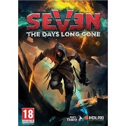 Seven: The Days Long Gone Collector's Edition (PC) DIGITAL