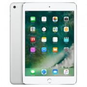 Apple Begagnad Apple iPad Mini 4 128GB Wifi Silver i topp skick Klass A