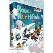 PLAYMORE GAMES Race To The North Pole Boardgame Gioco Da Tavolo