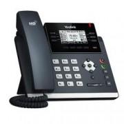 YEALINK TELEFONIA SIP-T41S IP PHONE - ALIMENTATORE