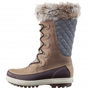 Helly Hansen Womens Garibaldi Vl Winter Boot Brown 36/5.5
