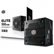 FUENTE DE PODER COOLER MASTER ELITE 500 V3 500W MPW-5001-ACAAN1-US
