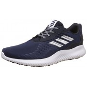 adidas Men's Alphabounce Rc M Conavy, Ftwwht and Ntnavy Running Shoes - 11 UK/India (46 EU)