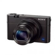Refurbished-Very good-Compact Sony CyberShot DSC-RX100M3 Black