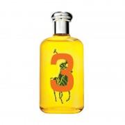 Ralph Lauren the big pony collection n 03 giallo eau de toilette 50 ML