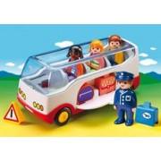 Playmobil 1.2.3 Autobús