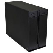 RaidSonic ICY BOX IB-RD3662U3S 3,5 2-fold Raid housing