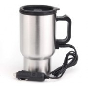 greeva FG 3 Cups Coffee Maker(Silver)