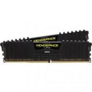 Corsair Sada RAM pro PC Corsair Vengeance® LPX CMK16GX4M2A2400C14 16 GB 2 x 8 GB DDR4-RAM 2400 MHz CL14 16-16-31