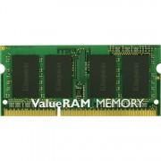 Kingston ValueRAM 8 GB DDR3-1333 werkgeheugen KVR1333D3S9/8G