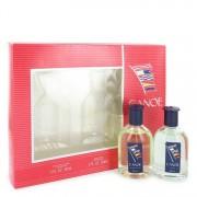 Dana Canoe Eau De Toilette Spray 2 oz / 59.15 mL + After Shave 2 oz / 59.15 mL Gift Set Men's Fragrances 535240