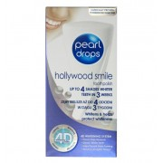 Pasta de dinti Pearl Drops Hollywood Smile 50 ml