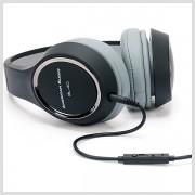 Skladateľné uzavreté slúchadlá BL-40B American Audio