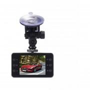 Louiwill HD LCD De Visión Nocturna De Coches Grabador De Vídeo Accidentes (Negro)